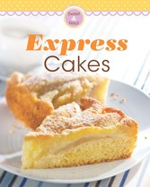 Express Cakes - Our 100 top recipes presented i...