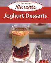 Joghurt-Desserts - Die beliebtesten Rezepte