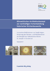Klimaethisches Architekturkonzept zur nachhalti...
