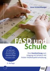 FASD und Schule - Eine Handreichung zum Umgang ...