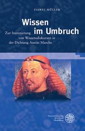 Wissen im Umbruch - Zur Inszenierung von Wissen...