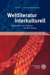 Weltliteratur interkulturell - Referenzen von C...