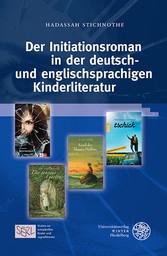 Der Initiationsroman in der deutsch- und englis...