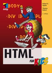HTML für Kids