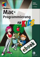 Mac-Programmierung für Kids