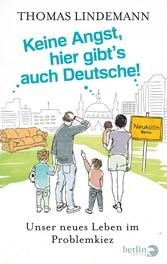 Keine Angst, hier gibts auch Deutsche! - Unser ...