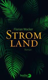 Stromland - Roman