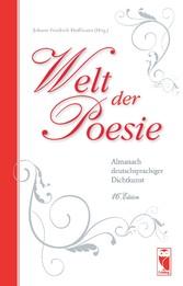 Welt der Poesie - Almanach deutschsprachiger Di...