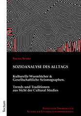 Sozioanalyse des Alltags - Kulturelle Wurmlöche...