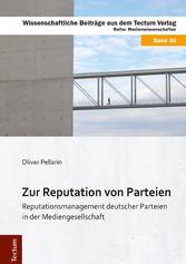 Zur Reputation von Parteien - Reputationsmanage...