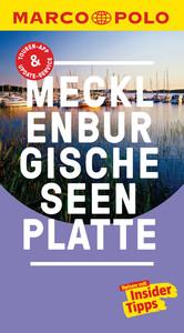 MARCO POLO Reiseführer Mecklenburgische Seenpla...