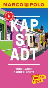 MARCO POLO Reiseführer Kapstadt, Wine-Lands und...