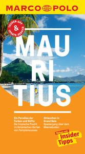 MARCO POLO Reiseführer Mauritius - inklusive In...
