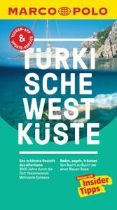 MARCO POLO Reiseführer Türkische Westküste - Re...