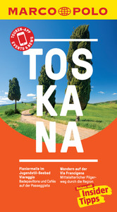 MARCO POLO Reiseführer Toskana - Reisen mit Ins...