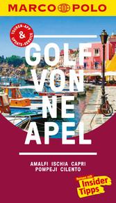 MARCO POLO Reiseführer Golf von Neapel, Amalfi,...