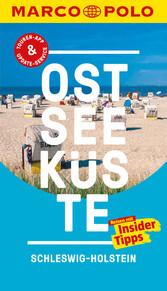 MARCO POLO Reiseführer Ostseeküste, Schleswig-H...