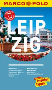 MARCO POLO Reiseführer Leipzig - IReisen mit In...