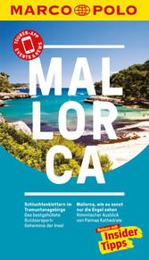 MARCO POLO Reiseführer Mallorca - Inklusive Ins...