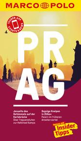 MARCO POLO Reiseführer Prag - inklusive Insider...