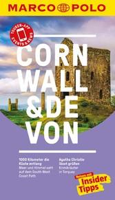 MARCO POLO Reiseführer Cornwall & Devon - Reise...