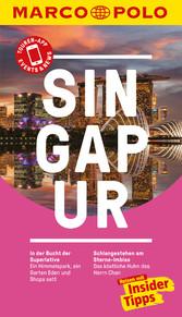 MARCO POLO Reiseführer Singapur - Reisen mit In...