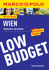 MARCO POLO Reiseführer Low Budget Wien - Wenig ...