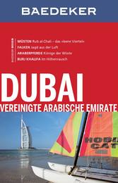 Baedeker Reiseführer Dubai, Vereinigte Arabisch...