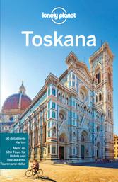 Lonely Planet Reiseführer Toskana, Umbrien