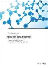 Das Wissen der Achtsamkeit - Kooperative Kompet...