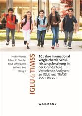 10 Jahre international vergleichende Schulleist...