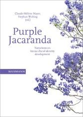 Purple Jacaranda - Narrations on transcultural ...