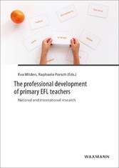 The professional development of primary EFL teachers - National and international research