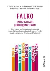 Falko: Fachspezifische Lehrerkompetenzen - Konz...