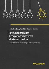 Curriculuminnovation durch partnerschaftliches ...