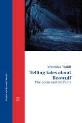 Telling tales about Beowulf - The poem and the ...