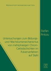 Untersuchungen zum Bildungs- und Wachstumsmecha...