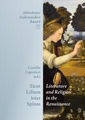Sicut Lilium inter Spinas - Literature and Reli...