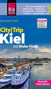 Reise Know-How CityTrip Kiel