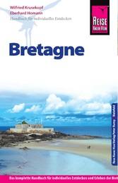 Reise Know-How Bretagne - Reiseführer für indiv...