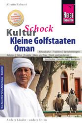 Reise Know-How KulturSchock Kleine Golfstaaten ...