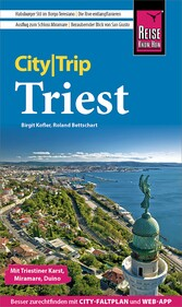 Reise Know-How CityTrip Triest