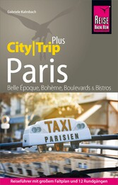 Reise Know-How CityTrip PLUS Paris