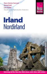 Reise Know-How Irland: Reiseführer für individu...