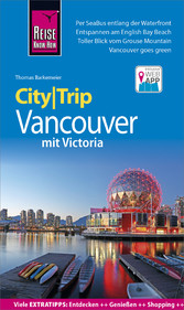Reise Know-How CityTrip Vancouver