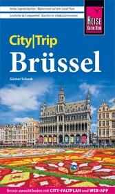 Reise Know-How CityTrip Brüssel