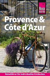 Reise Know-How Provence mit Marseille: Reisefüh...