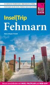 Reise Know-How InselTrip Fehmarn