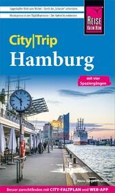 Reise Know-How CityTrip Hamburg