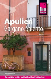 Reise Know-How Apulien, Gargano, Salento: Reise...